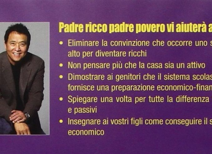Robert Kiyosaki e il network marketing