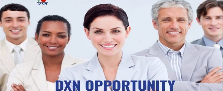 DXN il miglior network marketing