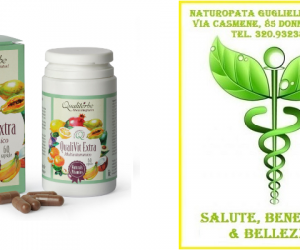 Qualivit extra multivitaminico
