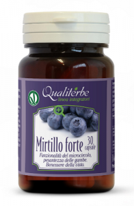 Mirtillo forte Qualiterbe